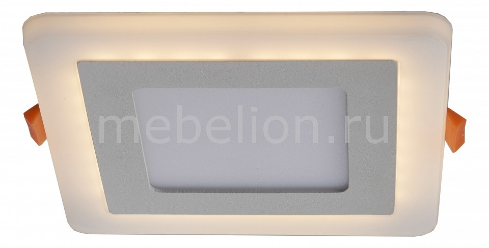 Купить Встраиваемый светильник Vega A7506PL-2WH, Arte Lamp, Италия