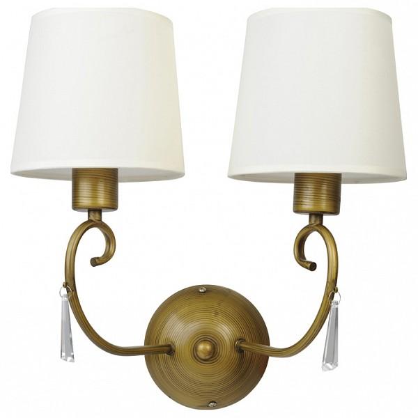 Arte Lamp Carolina A9239AP-2BR