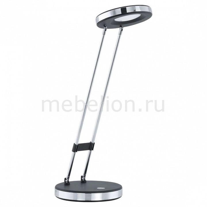 Настольная лампа офисная Eglo Gexo 93076 eglo настольная лампа gexo