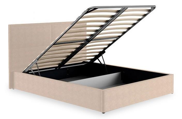 Кровать двуспальная MOBI Прага кровать mobi кровать прага с пм