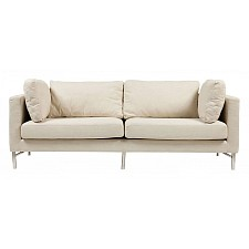 Софа Box Light Grande Sofa Milk  DG-F-SF321-1