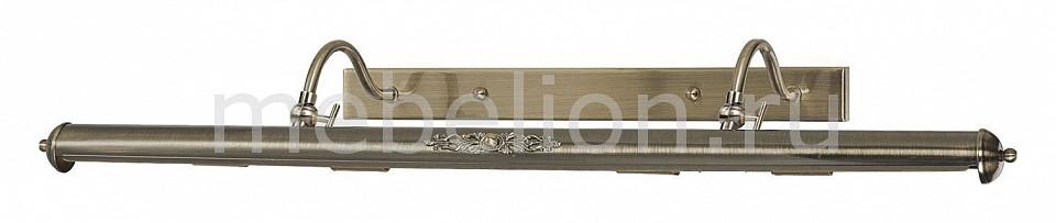 Фото - Подсветка для картин Favourite Picturion 1155-4W favourite 1155 4w
