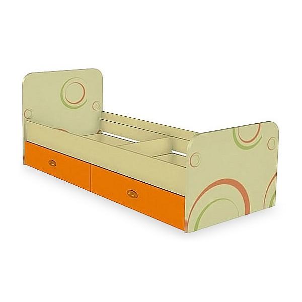 Кровать детская Любимый Дом