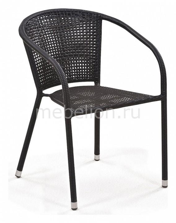 Кресло Afina Y137B Dark brown смеситель для кухни kaiser magistro темно коричневый dark brown 14133 19 brown
