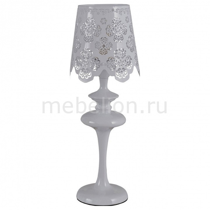 Настольная лампа MW-Light 472030101 Полин