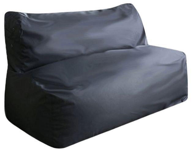 Диван-мешок Диван Модерн Черный