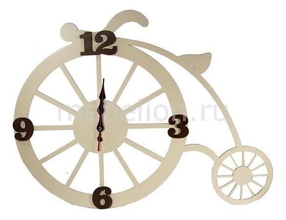 Часы настенные Акита (62х47 см) Велосипед N-59-1 akita