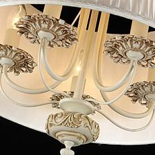 Подвесной светильник Maytoni ARM326-55-W Olivia