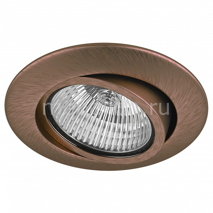 Встраиваемый светильник Lightstar 011088 Teso