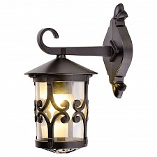 Светильник на штанге Persia 1 A1452AL-1BK