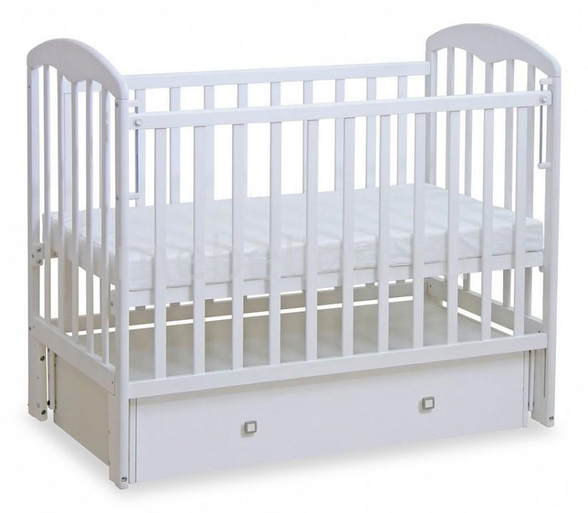 Кроватка Фея 328  диван кровать калипсо