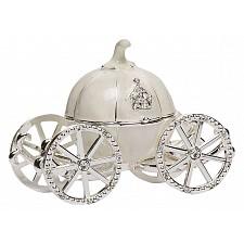 Шкатулка декоративная Garda Decor Карета LS0723B