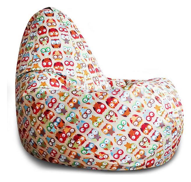 Кресло-мешок Dreambag Совята XL кресло мешок dreambag совята xl