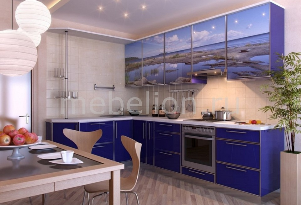 Кухонный гарнитур Вотер Сайлент mebelion.ru 36000.000