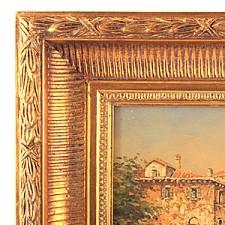 Панно (58х48 см) Золото 61-078-6