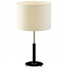 Настольная лампа Arte Lamp A1038LT-1BK Woods