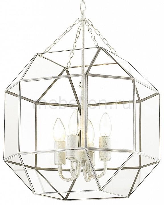Купить Подвесной светильник Quadratum 1949-4P, Favourite, Германия