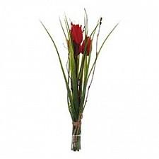 Букет (30 см) Из 3-х тюльпанов 58020700
