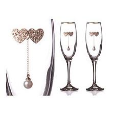 Набор бокалов для шампанского АРТИ-М 802-510117