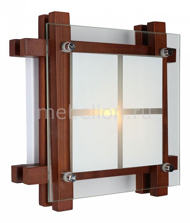 Накладной светильник Omnilux OM-405 OML-40527-01 светильник на штанге omnilux om 804 oml 80407 03