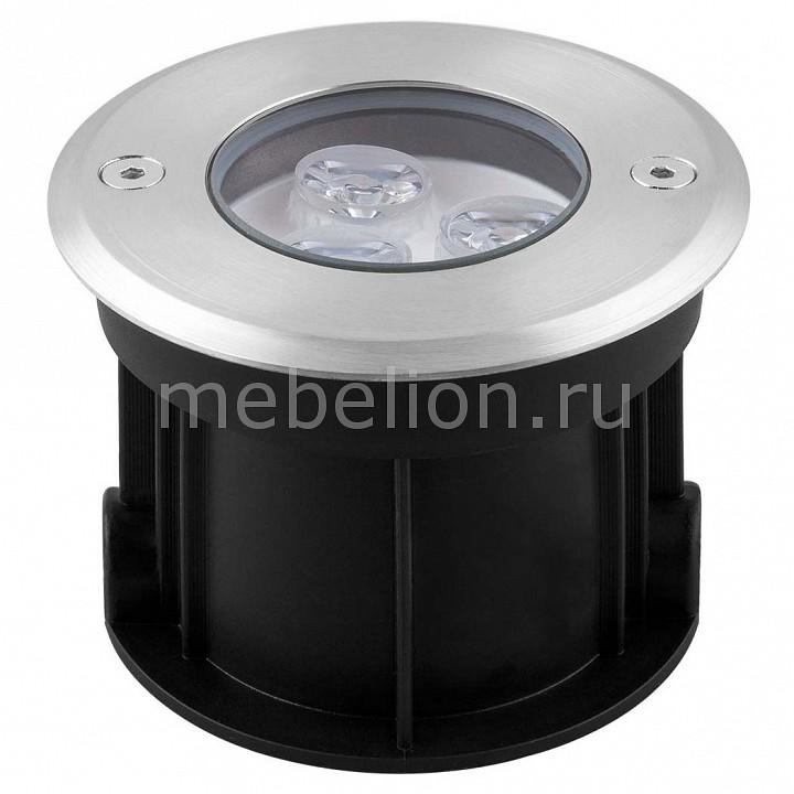 Встраиваемый в дорогу светильник Feron SP4111 32012 встраиваемый светильник feron dl246 17898