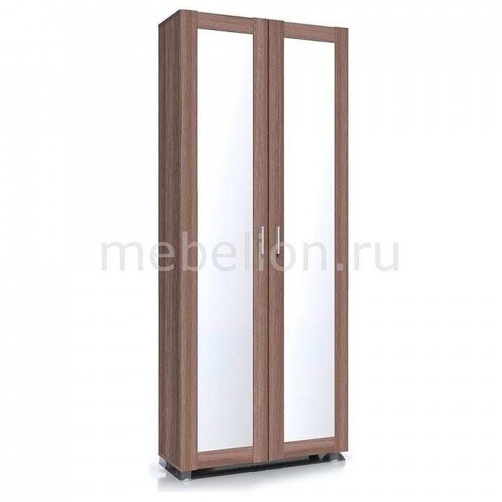 Шкаф для белья Сильва Фиджи НМ 014.04 РZ сильва шкаф платяной фиджи нм 014 12 рz