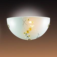 Накладной светильник Sonex 007 Barli