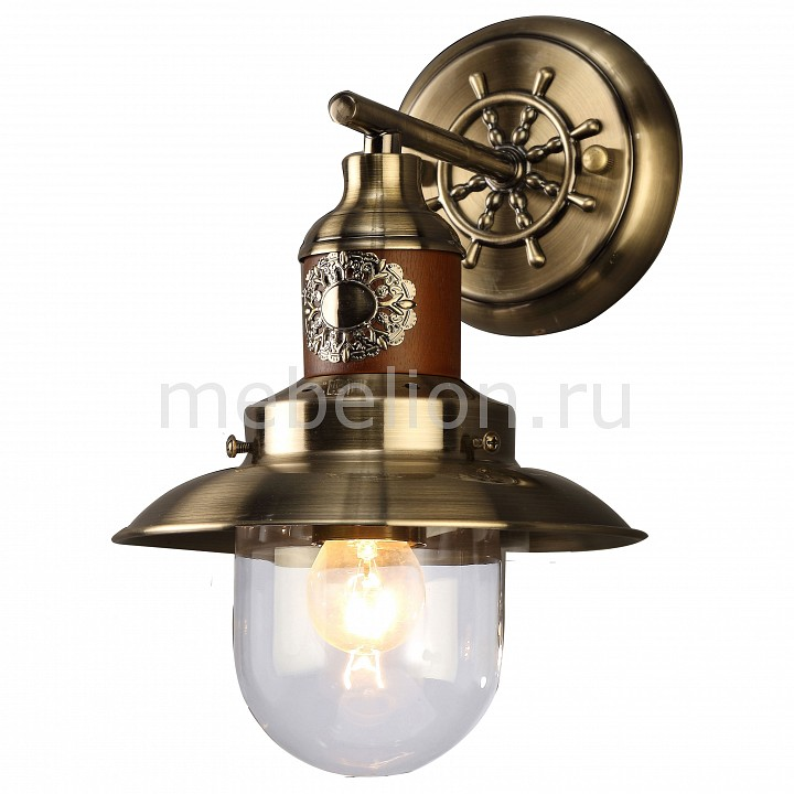 цена на Бра Arte Lamp Sailor A4524AP-1AB