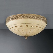 Накладной светильник Reccagni Angelo PL 7104/4 7104