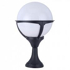 Наземный низкий светильник Monaco A1494FN-1BK