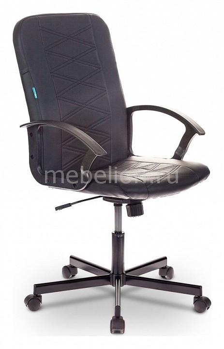 Кресло компьютерное Бюрократ CH-550/BLACK ch 550 black