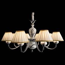 Подвесная люстра Arte Lamp A2298LM-8CC Veronika