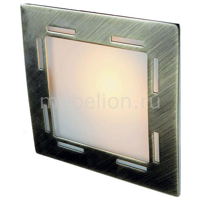 Накладной светильник De Markt 507020601 Кредо 7