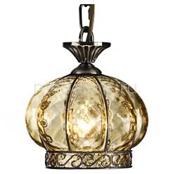 Подвесной светильник Venice A2106SP-1AB Arte Lamp Артикул - AR_A2106SP-1AB, Бренд - Arte Lamp (Италия), Серия - Venice, Гарантия, месяцы - 24, Время изготовления, дней - 1, Рекомендуемые помещения - Гостиная, Кабинет, Прихожая, Спальня, Высота, мм - 190-590, Диаметр, мм - 170, Размер упаковки, мм - 245x220x220, Цвет плафонов и подвесок - янтарный, Цвет арматуры - бронза античная, Тип поверхности плафонов и подвесок - прозрачный, рельефный, Тип поверхности арматуры - матовый, Материал плафонов и подвесок - стекло ручной работы, Материал арматуры - металл, Лампы - компактная люминесцентная [КЛЛ] ИЛИнакаливания ИЛИсветодиодная [LED], цоколь E14; 220 В; 60 Вт, , Класс электробезопасности - II, Лампы в комплекте - отсутствуют, Общее кол-во ламп - 1, Количество плафонов - 1, Возможность подключения диммера - можно, если установить лампу накаливания, Степень пылевлагозащиты, IP - 20, Диапазон рабочих температур - комнатная температура, Масса нетто, кг - 1,41, Дополнительные параметры - способ крепления светильника к потолку — на крюке