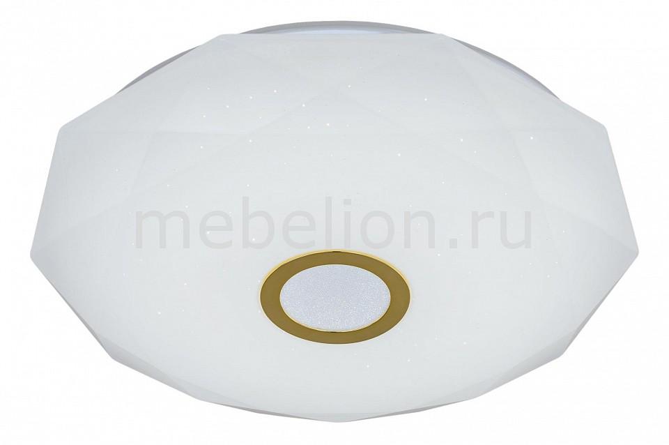 Накладной светильник Citilux Диамант CL71362R citilux cl71362r диамант золото led св к с пультом