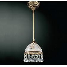 Подвесной светильник Reccagni Angelo L 6000/16 6000