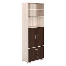 Шкаф комбинированный Merdes Домино СБ-220М