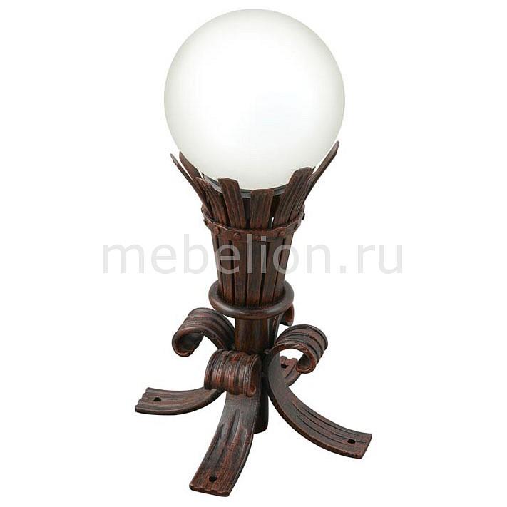 Наземный низкий светильник Torre 89296 mebelion.ru 16990.000