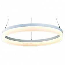 Подвесной светильник Arte Lamp A9306SP-1WH Rotondo
