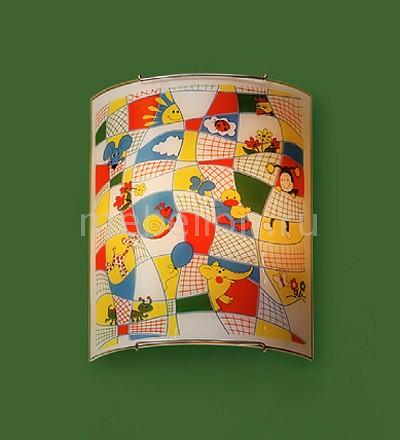 Купить Накладной светильник Тетрадка 922 CL922014, Citilux, Дания