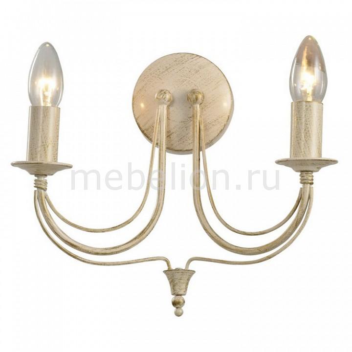 Бра Arte Lamp Maytone A6301AP-2WG бра arte lamp picture light a5010ap 2wg