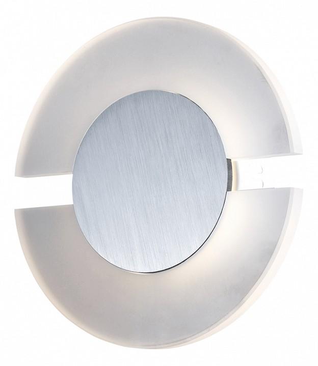 Накладной светильник Odeon Light 2722/5WL Amafo