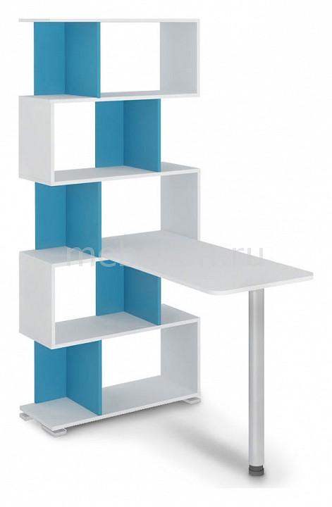 Стол компьютерный Merdes СЛ-5СТ стол компьютерный merdes домино нельсон сл 5ст