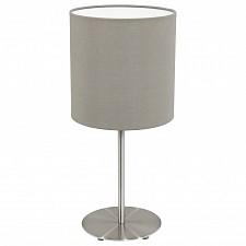 Настольная лампа декоративная Pasteri 31595