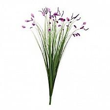 Зелень (70 см) Стебли травы с цветами 8J-12RB0001