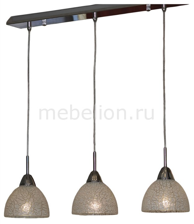 Подвесной светильник Lussole LSF-1606-03 Zungoli