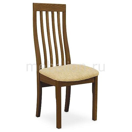 где купить Стул мягкий Мебель Трия Стул Вагнер Т1 СМ-231.2.001 орех/бежевый по лучшей цене