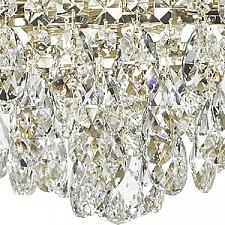 Люстра на штанге Arti Lampadari Castellana E 1.3.38.601 G Castellana