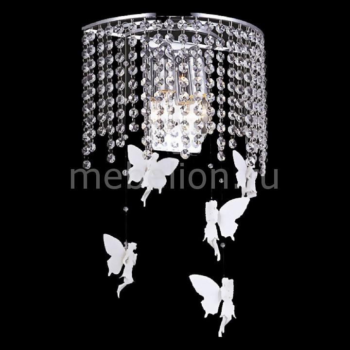 Накладной светильник Favourite Fairies 1165-2W бра colosseo susanna 80311 2w