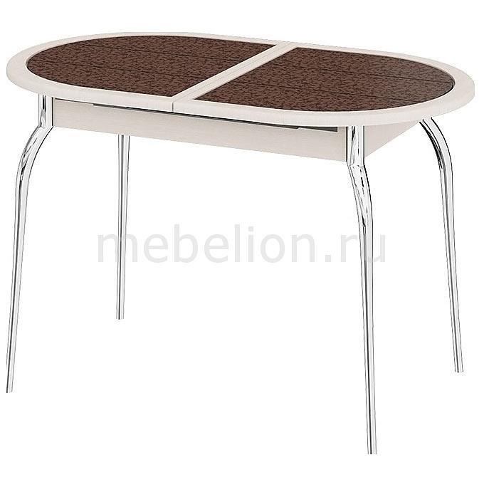 Стол обеденный Мебель Трия Стамбул СМ-220.03.1 стамбул колыбель цивилизаций
